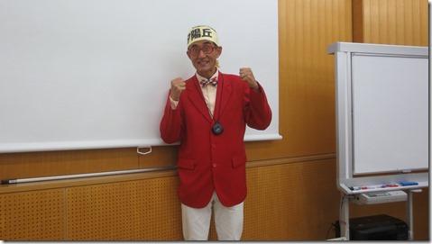 SPI対策予備校内定ハチマキ
